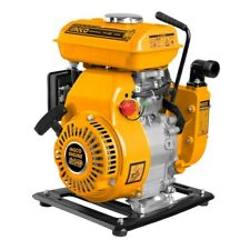 Motopompa a benzina 2,5hp  - INGCO GWP102