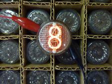 IN4 IN-4 Nixie Röhre 1 Stück oder mehr für die Uhren NOS 100% tested
