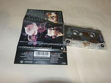 ROD STEWART - K7 audio / Audio tape !!! UNPLUGGED !!