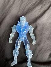ICEMAN (X-Men) Marvel Legends Action Figure 1995