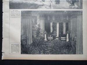 1915 Slonim bei Gordno Weißrussland Leopold von Bayern