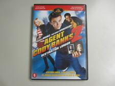 AGENT CODY BANKS 2 -  DVD