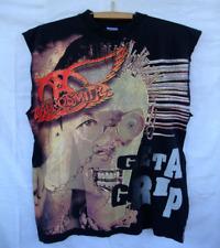 Aerosmith Shirt Vintage shirt Rare Get A Grip All Over Print tee 90s XLarge