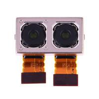 Back Main Camera Module Flex Cable For Sony Xperia XZ2 Premium H8166 XZ2P Plus