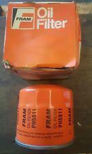 Fram PH5911 Oil Filter
