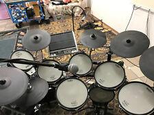 Roland E Drum Td-20