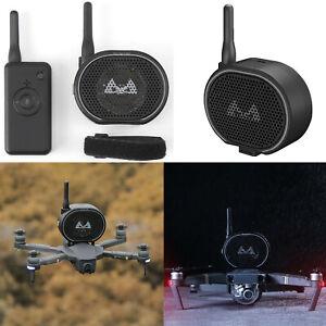 Wireless Speaker Megaphone for DJI Mavic Mini/Pro/Air/Phantom 3 4 Pro/FIMI X8