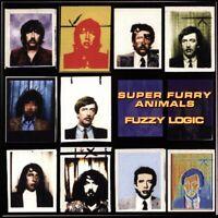 Super Furry Animals - Fuzzy Logic - 2 x Remastered 180 Gram Vinyl LP  *NEW*