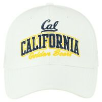Berkeley Cal Bears Hat Cap Lightweight Moisture Wicking Golf Hat Snapback New