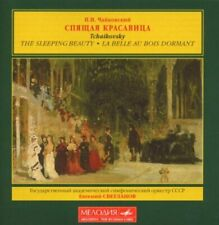 USSR STATE SYMPHONY ORCHESTRA - SLEEPING BEAUTY [CD]
