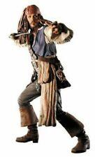 JACK SPARROW Action figure Pirati dei Caraibi Pirates of Caribbean 12'' NECA 30c