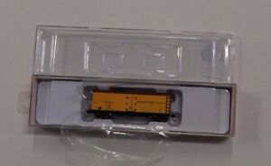 N Rapido Trains 521001-4 * GARX 37' Meat Reefer, American Stores Company, Single
