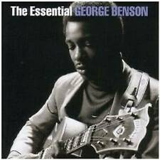 GEORGE BENSON -  THE ESSENTIAL -2CD
