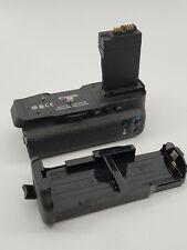 Canon BG-E8 Battery Grip for EOS 550D 600D 650D 700D T2i T3i T4i T5i