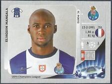 PANINI UEFA CHAMPIONS LEAGUE 2012-13- #016-PORTO-ELIAQUIM MANGALA