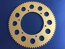 Go Kart - Sprocket - Euro 35 Pitch 76T - NEW