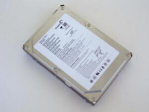 "Seagate ST380817AS 80GB 7200.7 3.5"" SATA 8MB Cache 7200RPM 512n Block Size Drive"
