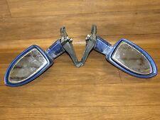 Seadoo jet Ski 2004 GTX 4 Tec, Mirrors Set 269501633 Left & Right