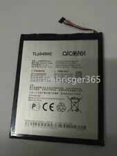 NEW Li-ion Original Battery For Alcatel TLp040HC 4000mAh 3.8V 15.2Wh