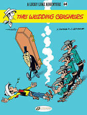 The Wedding Crashers/Jean Leturgie 9781849183482