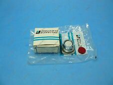 Reliance 66455-5R Push Button Red Spring Return Operator Only 66455-5J New