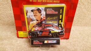 New 1996 Racing Champions 1:64 NASCAR Ernie Irvan Havoline Ford Thunderbird #28