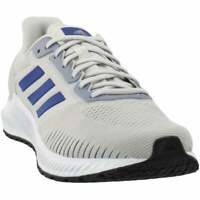 adidas Solar Ride  Casual Running  Shoes - Grey - Mens