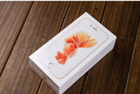 Sealed & New Apple iPhone 6S 64GB 128GB Unlocked Rose Gold Smartphone GSM/CDMA