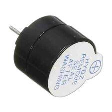Buzzer Cicalino 12V Oscillatore Integrato Diamentro Ø12mm per Arduino Miniature