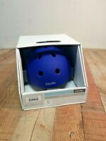 Electra Bike Helmet!~Matte Blue~Small~New in Box~MSRP 70~