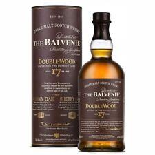 THE BALVENIE Double Wood 17 YO Whisky