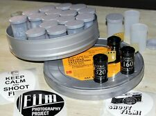 35mm Film Gift Film Can - Ektachrome 19 Rolls Color Slide Film