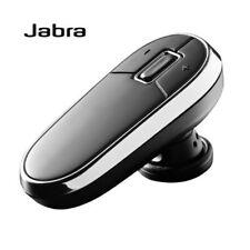 JABRA Bluetooth Wireless Headset In-Ear Headphone Silver/Black - Original BT2010