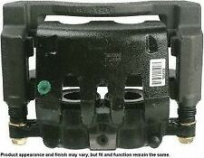 Cardone Industries 18B5077 Rear Left Rebuilt Brake Caliper With Hardware