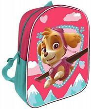 Mochila patrulla canina de Skye rosa dibujos perritos mini la mochila Guarderia