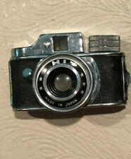 Vintage Japanese HIT Spy Camera Subminiature Miniature Travel Mini VTG RARE