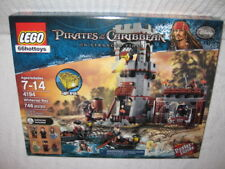 LEGO 4194 Pirates of the Caribbean WhiteCap Bay NEW
