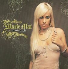 Inoxydable by Marie-Mai (CD, 2004, Les Disques Musicor)