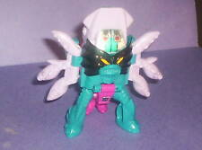 Vintage G1 Transformers Seacon Tentakil Lot # 10