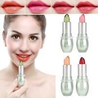 Long Lasting Color Mood Changing Aloe Vera Lipstick Beauty lip Balm Moisturizing