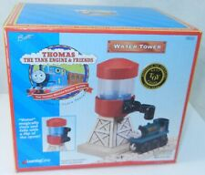 Thomas & Friends Wooden Railway - Water Tower   99333   New in Box