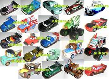 1:43 scale Disney Diecast new - Cars Autos Metallo Modellini Coches Voitures toy