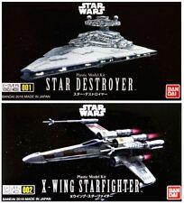 Bandai Star Wars Model Building Toys