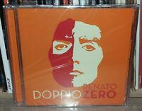 RENATO ZERO - DOPPIO ZERO - NUOVO NEW - 2 CD