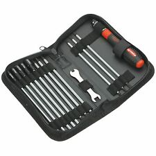 Startup Tool Set for Traxxas Vehicles by Dynamite Tools DYN2833