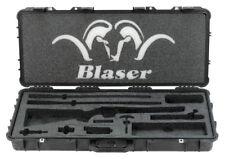 Blaser R8 Ultimate Safari Pelican case Black