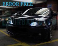BMW serie 3 Xenon Blanco LED Bombillas De Luz Lateral E46 E90 E91 E53 E87 libre de errores