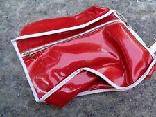 Schwinn APPLE KRATE STINGRAY Bicycle Seat Bag-1970's Orig Accessory-Vintage NOS