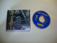 Aural Fixations by Kim Mitchell (CD, 1992, Alert (Canada))