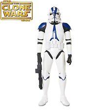 Deluxe Stormtrooper Clonetrooper 1:2 replica Star Wars Statua/personaggio BIG-Sized